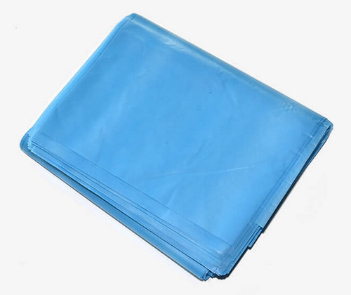 PE平口袋的材质分类有那些